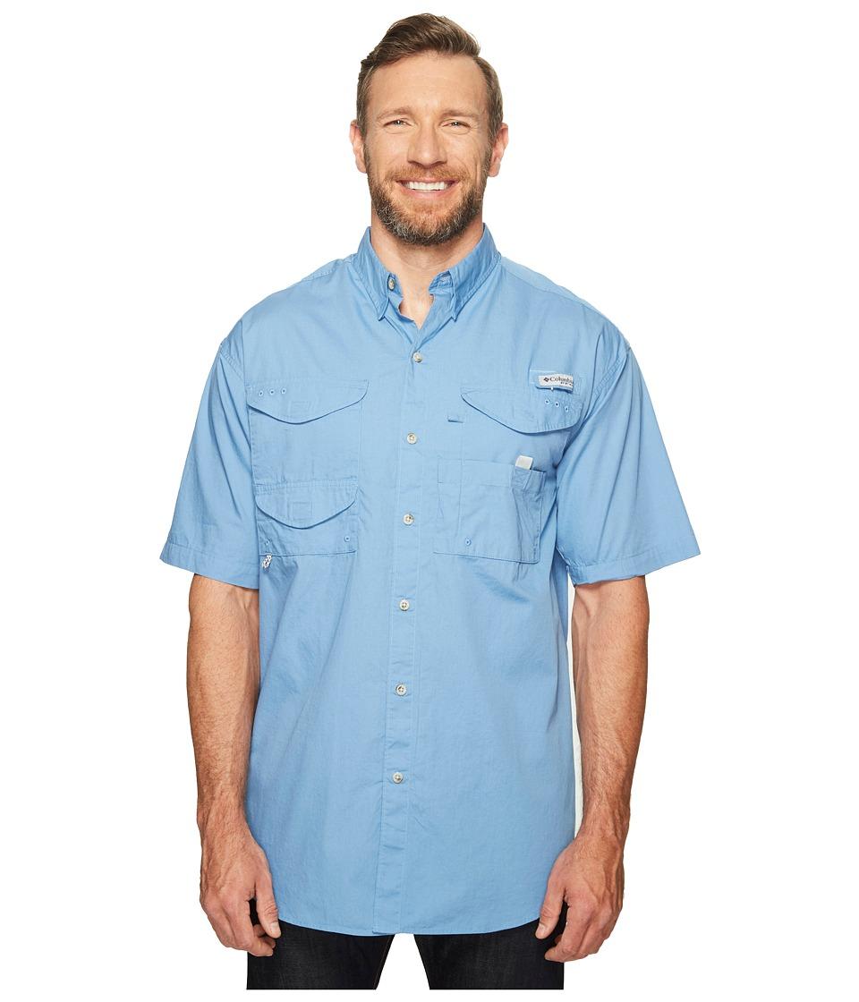 Columbia - Big Tall Bonehead Short Sleeve Shirt