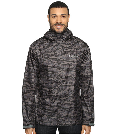 Columbia Watertight™ Printed Jacket - Shark Camo