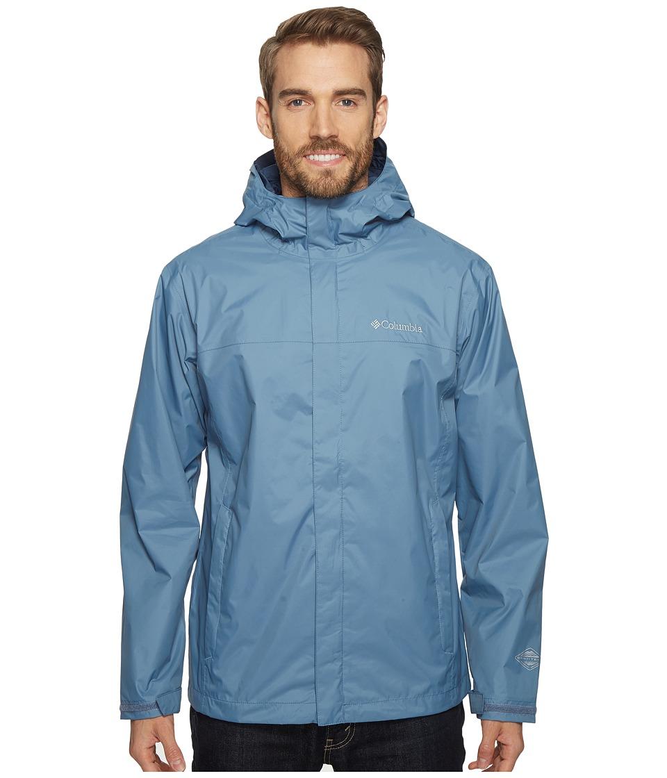 Columbia Watertight II Jacket (Steel) Men