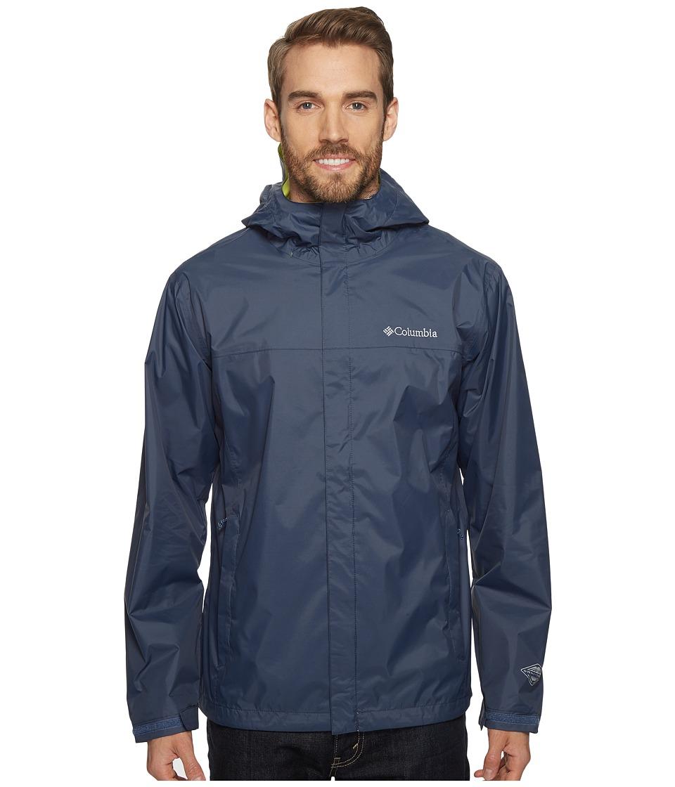 Columbia Watertight II Jacket (Zinc) Men
