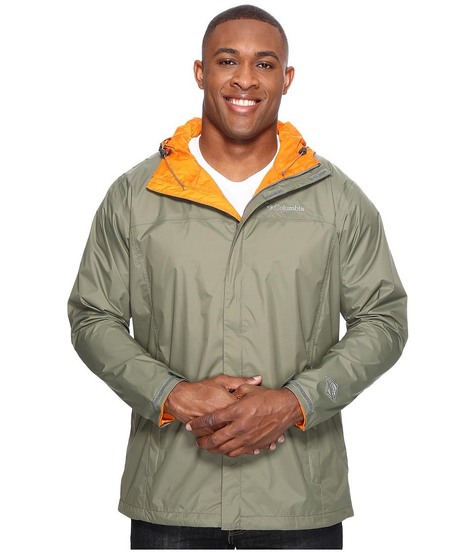 Columbia Watertight II Jacket Extended (Cypress) Men