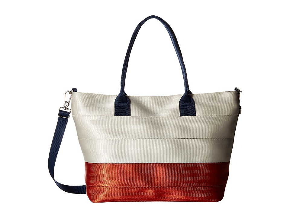 Harveys Seatbelt Bag - Mini Streamline (Fox) Tote Handbags