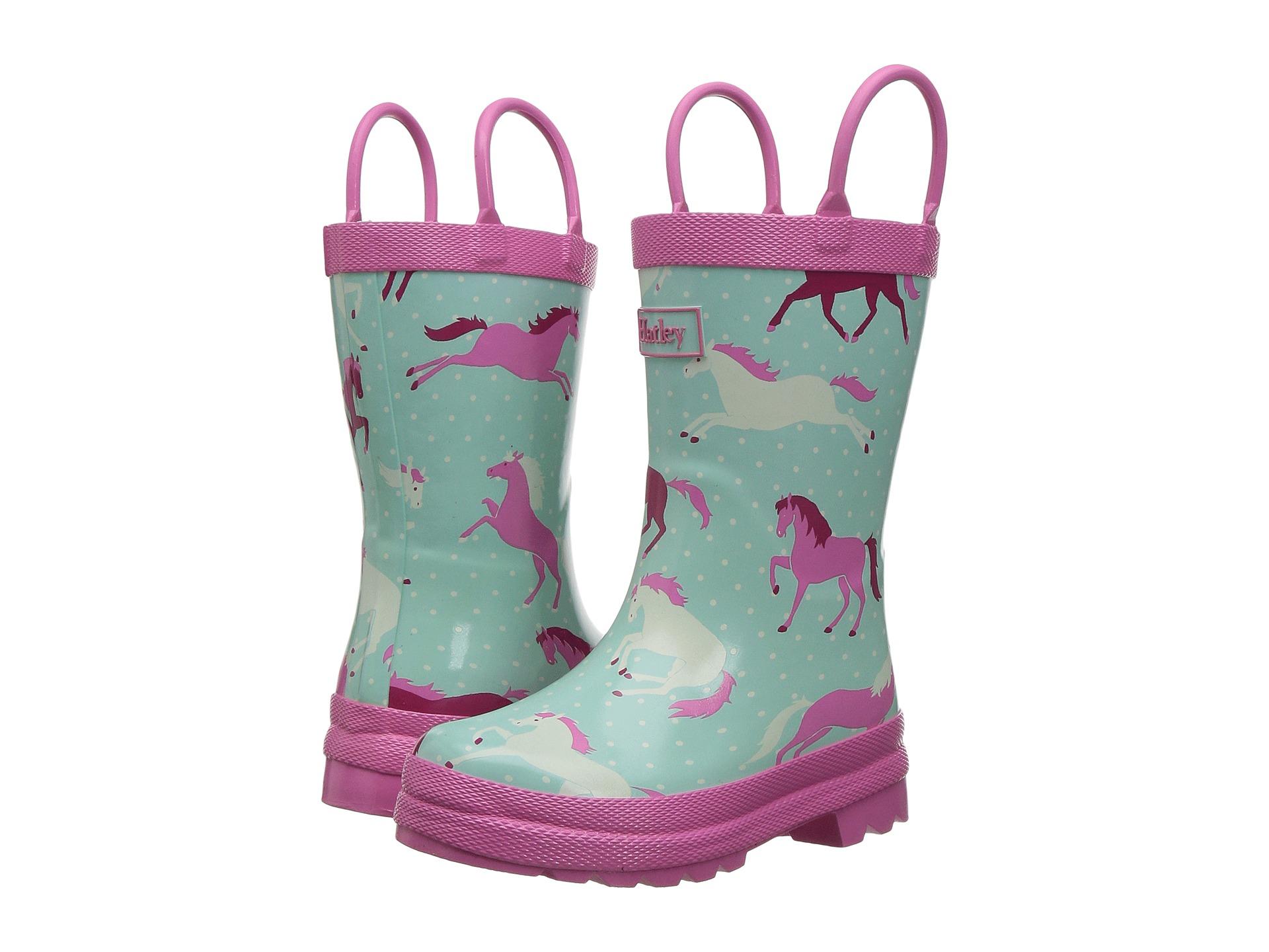 Girls Rain Boots, Girls | Shipped Free at Zappos