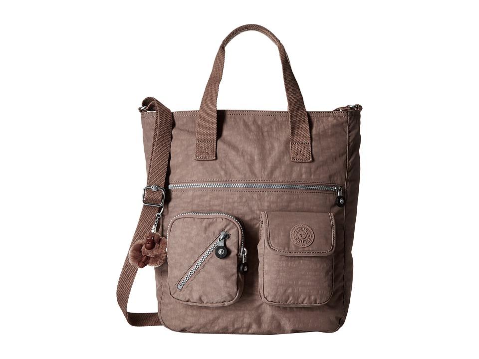 Kipling - Johanna Tote (Bran) Tote Handbags