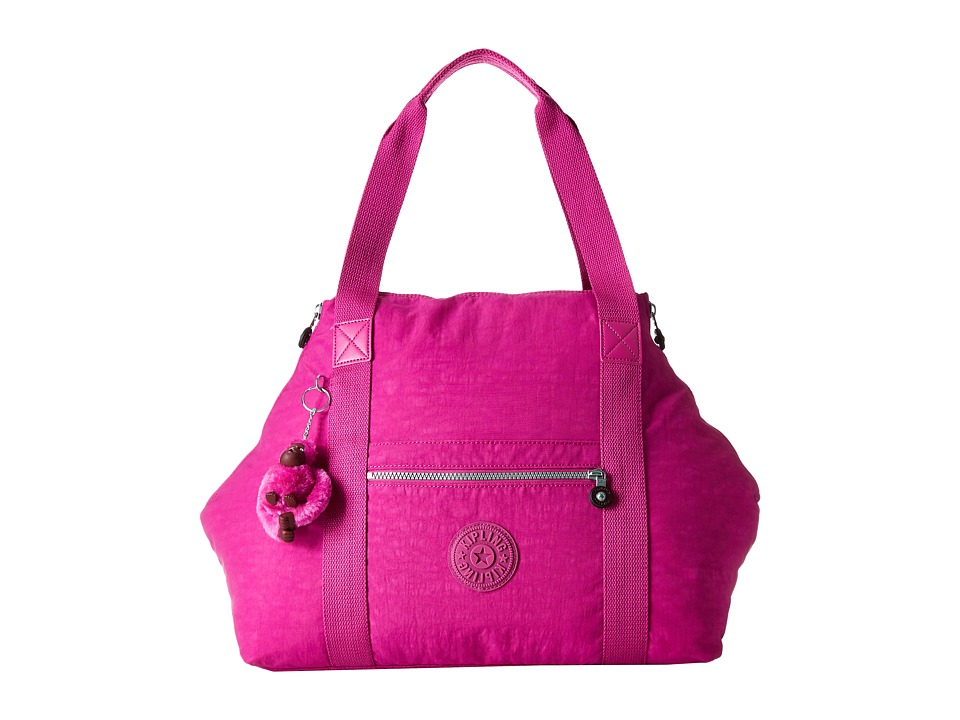 Kipling - Art M Tote (Very Berry) Tote Handbags