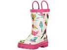 Hatley Kids - Tropical Birds Rain Boots (Toddler/Little Kid)