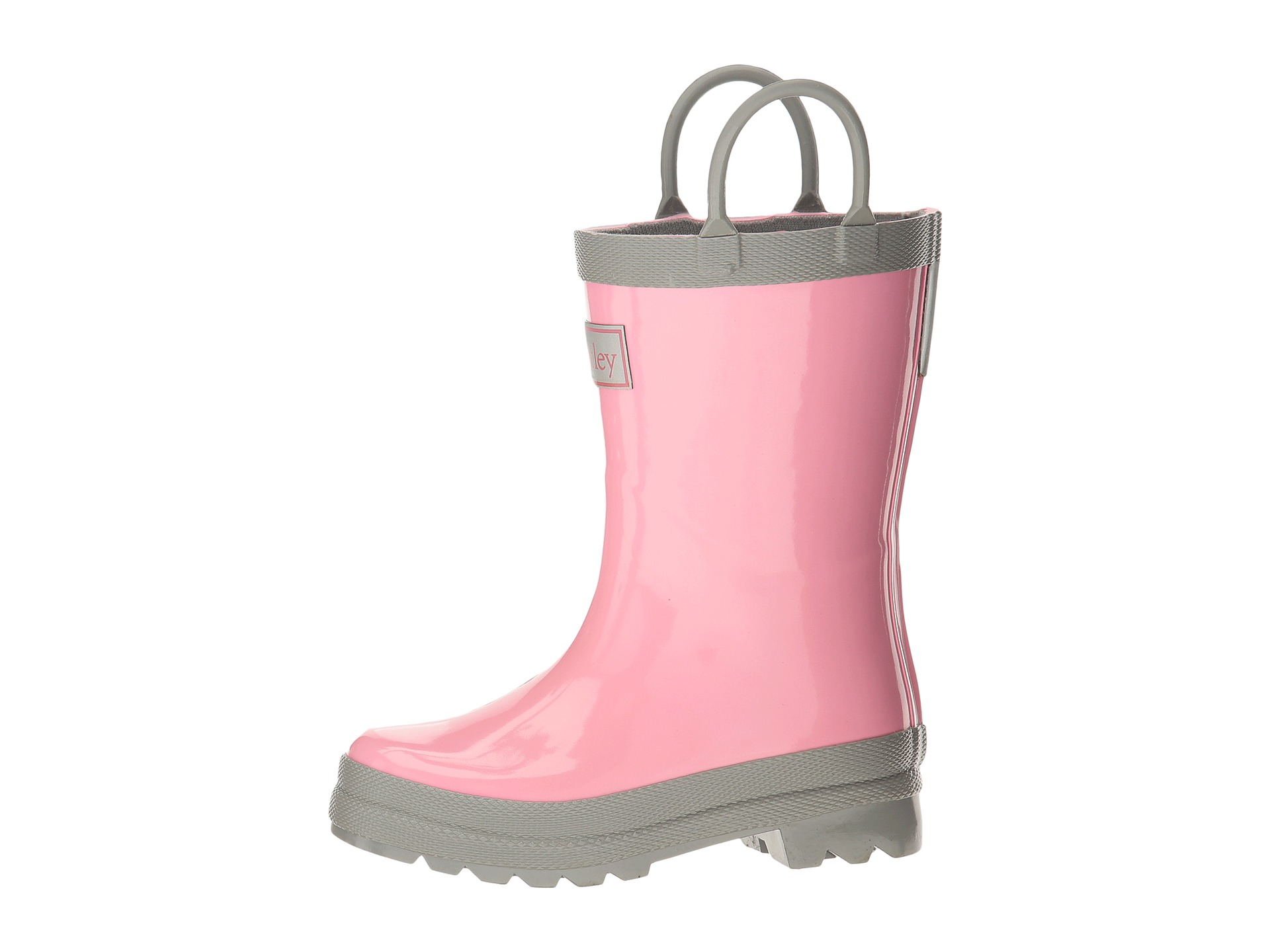 TODDLER GIRLS CARTER'S Viona Rain Boots Pink Multi Striped Toddlers Size 6 NEW* See more like this SPONSORED Outee Toddler Girls Boys Kids Rain Boots Lightweight Baby Red/Black/Blue/Purple.