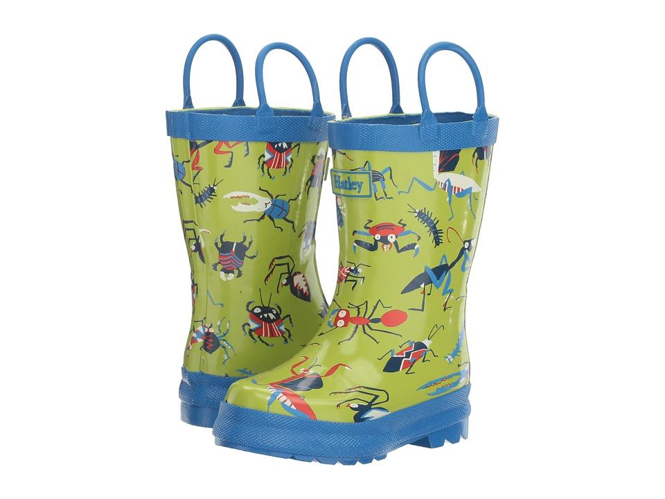 Hatley Kids - Killer Bugs Rain Boots