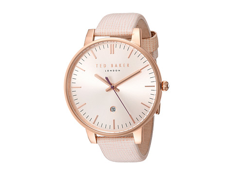 Ted Baker Classic - Rose Gold/Pink