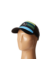 Quiksilver - Striped Vee Trucker (Toddler/Little Kid)