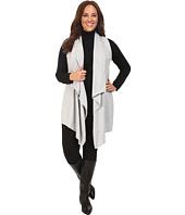 MICHAEL Michael Kors - Plus Size Drape Front Vest