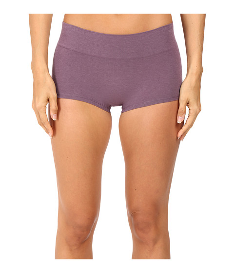 Yummie by Heather Thomson Maya Seamlessly Shaped Everyday Girlshorts