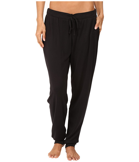 Yummie by Heather Thomson Rib Relaxed Pants