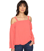 Sanctuary - Melody Bare Shoulder Blouse