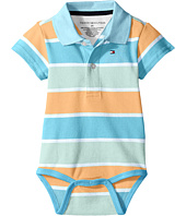 Tommy Hilfiger Kids - Shaun Bodysuit (Infant)