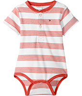 Tommy Hilfiger Kids - Walli Bodysuit (Infant)
