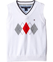 Tommy Hilfiger Kids - Henry Sweater Vest (Infant)