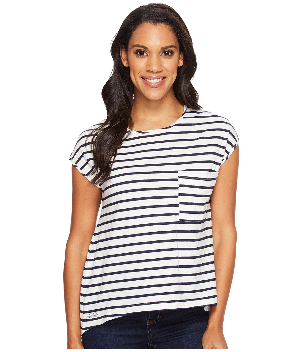 Outdoor Research Camila Short Sleeve Tee (White/Night) Women