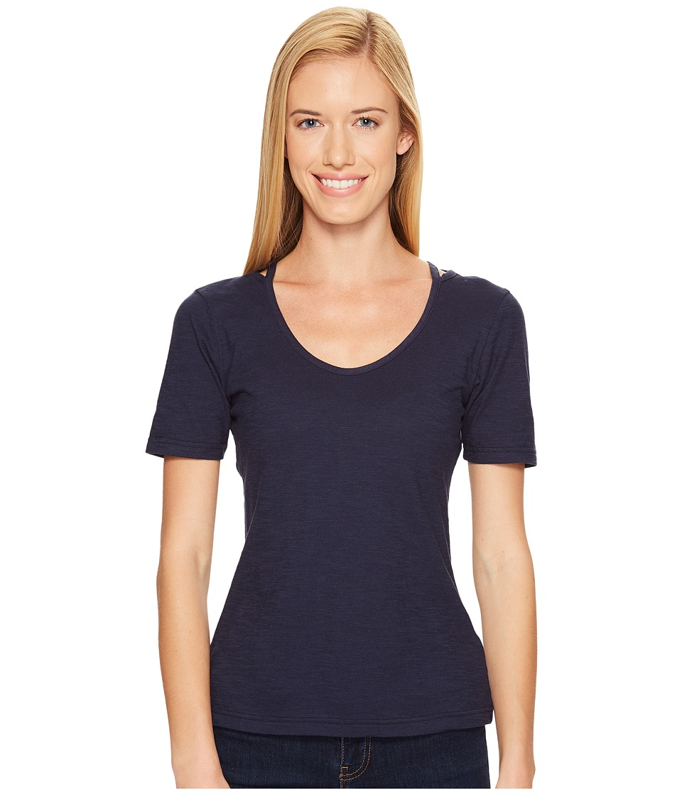 Outdoor Research Camila High-Low Tee (Night) Women