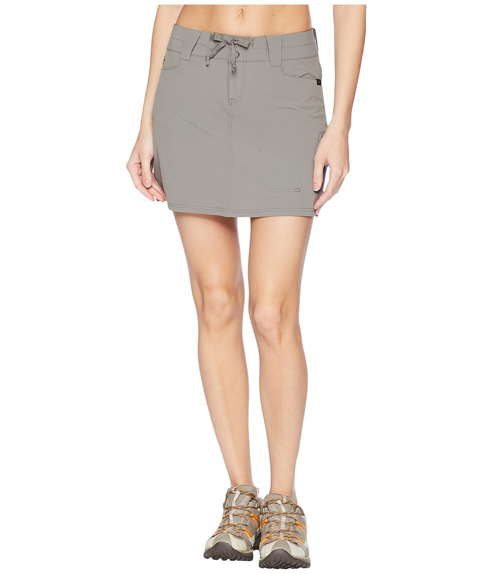 Outdoor Research - Ferrositm Skort (Pewter) Womens Skort