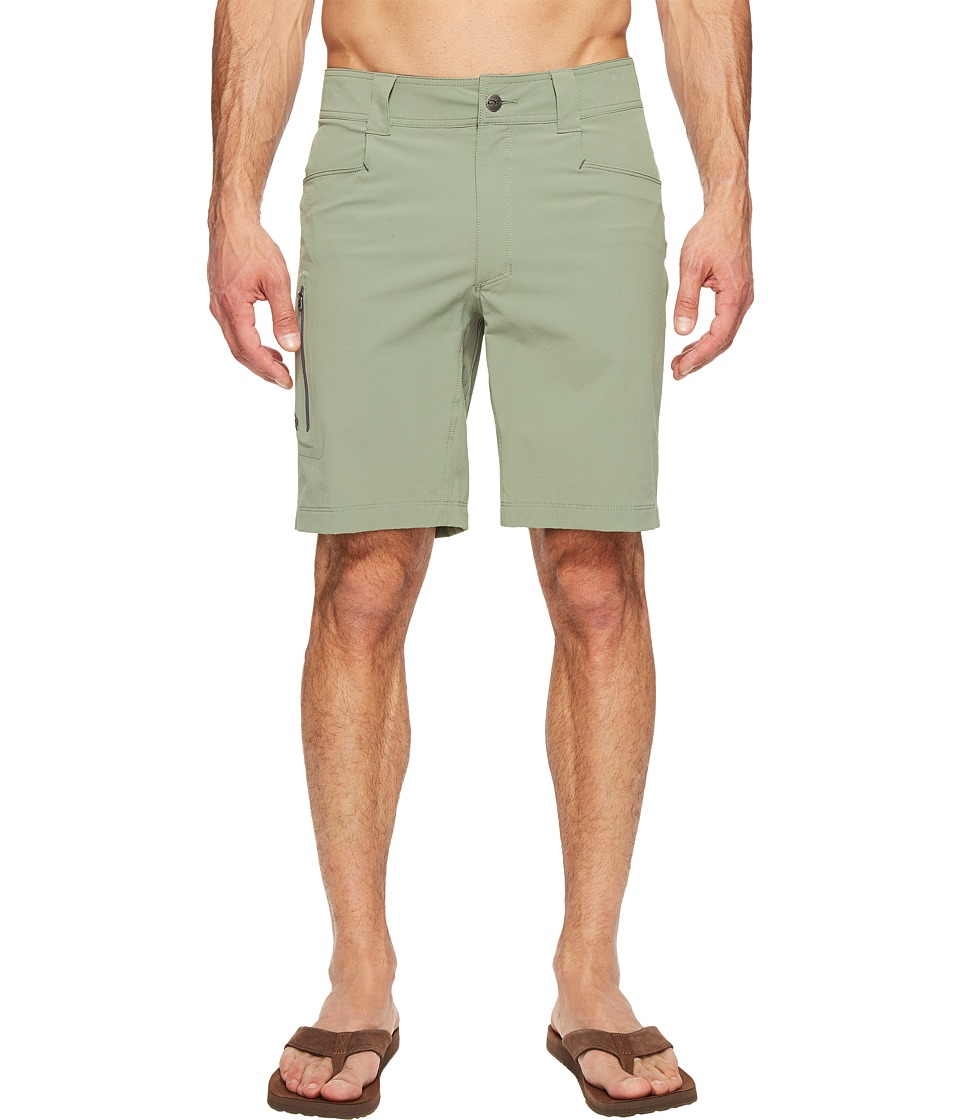 Outdoor Research Ferrosi Shorts (Sage Green) Men