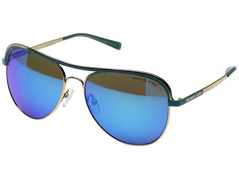 Michael Kors 0MK1012 - Gold/Turquoise