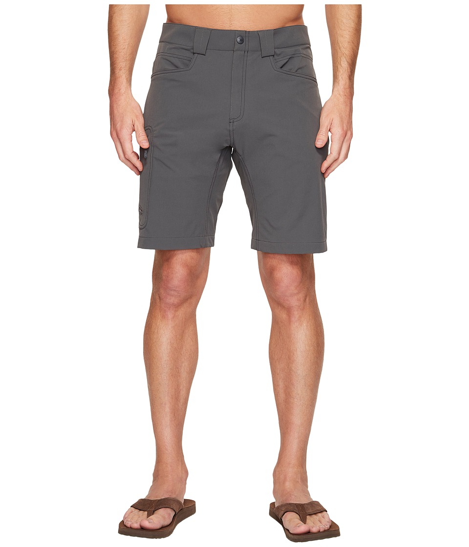 Outdoor Research Voodoo Shorts (Charcoal) Men