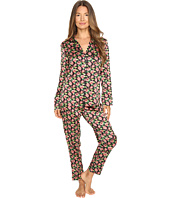 Stella McCartney - Poppy Snoozing - Long PJ Set