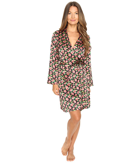 stella mccartney poppy snoozing short robe at. Black Bedroom Furniture Sets. Home Design Ideas