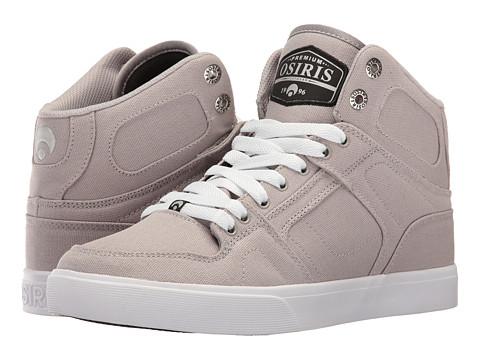 Osiris NYC83 VLC DCN - Grey/White/Silver