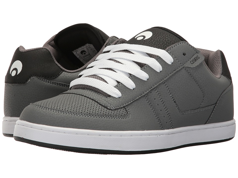 Osiris Relic (Grey/Black/White) Men