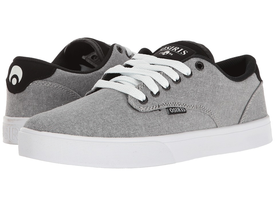 Osiris Slappy VLC (Grey/Oxford) Men