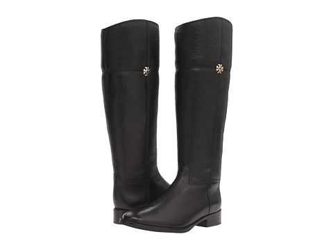 Tory Burch Jolie Riding Boot - Black