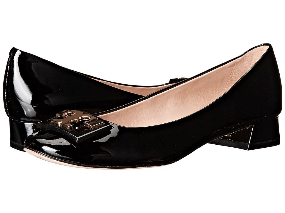 Tory Burch Gigi Pump (Black) Women's Shoes