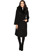 Via Spiga - Maxi Wrap Coat