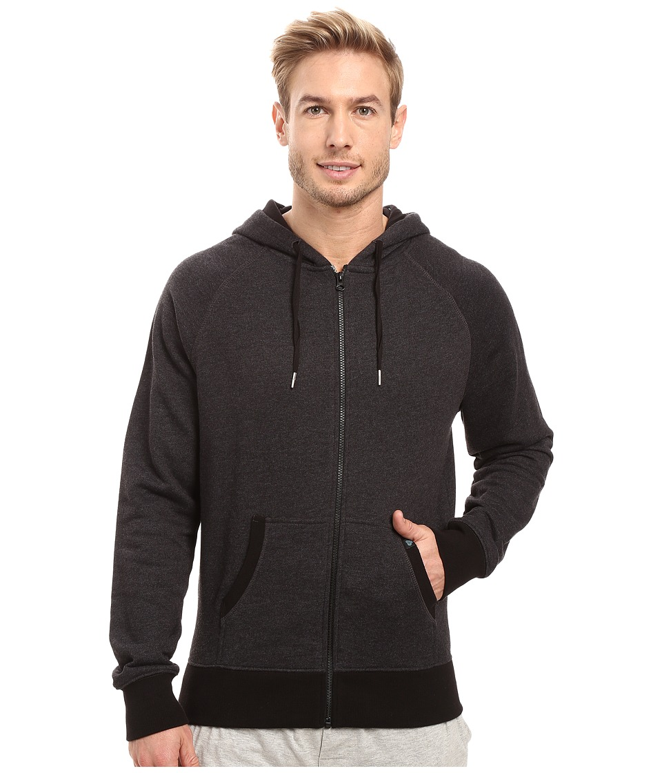 PACT - Organic Cotton Hoodie