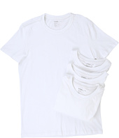 PACT - Organic Cotton Undershirt 3-Pack