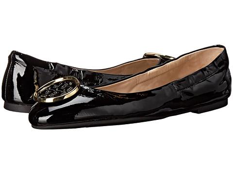 Tory Burch Twiggie Ballet - Black