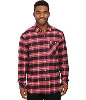 Rip Curl - Countdown Long Sleeve Flannel