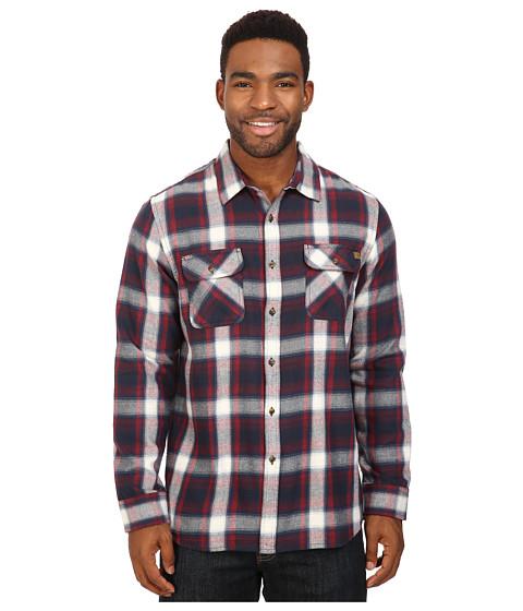 Rip Curl Zarco Long Sleeve Flannel