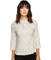 B Collection by Bobeau - Elizabeth Boxy Knit Top