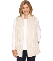 B Collection by Bobeau - Francisco Textured Vest