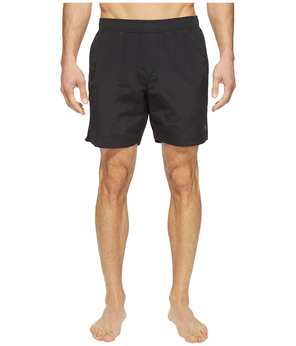 The North Face Class V Pull-On Trunk (TNF Black (Prior Season)) Men