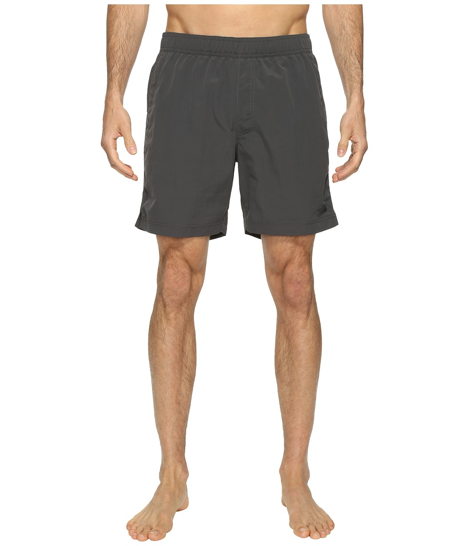 The North Face Class V Pull-On Trunk (Asphalt Grey (Prior Season)) Men
