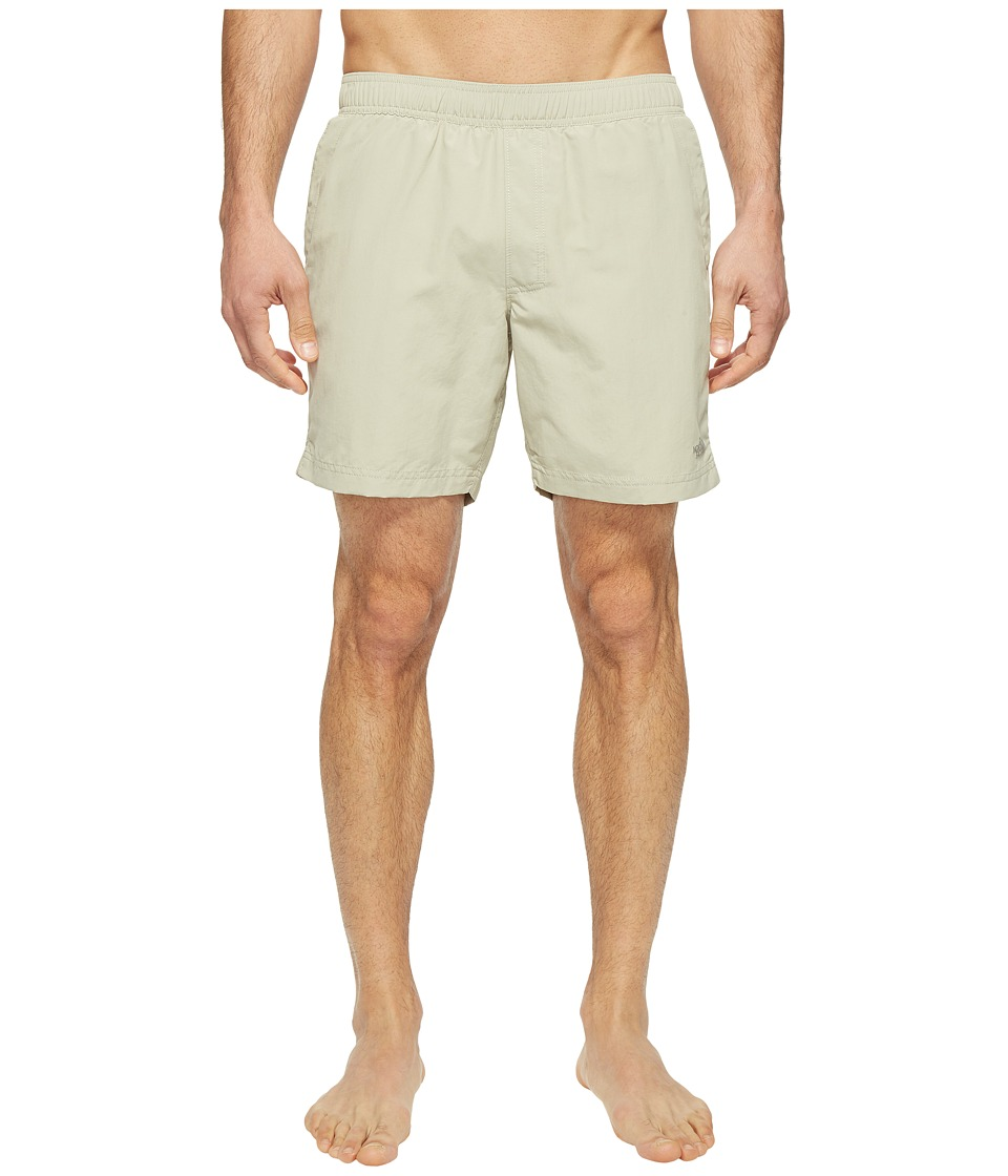 The North Face Class V Pull-On Trunk (Granite Bluff Tan (Prior Season)) Men