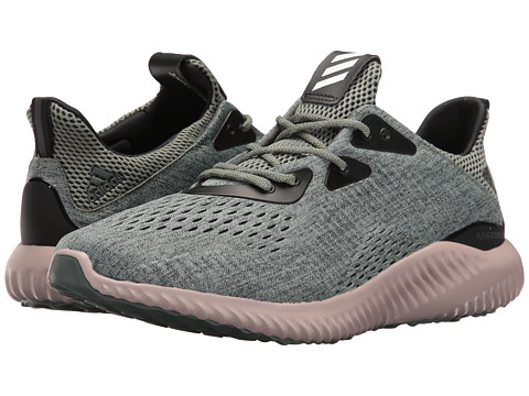 adidas Running Alphabounce EM - Utility Ivy/Trace Green/Vapour Grey
