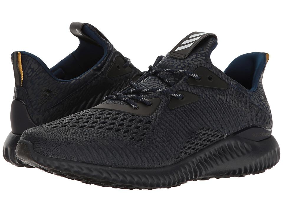 adidas Running Alphabounce EM (Mystery Blue/Collegiate Navy/Core Black) Men