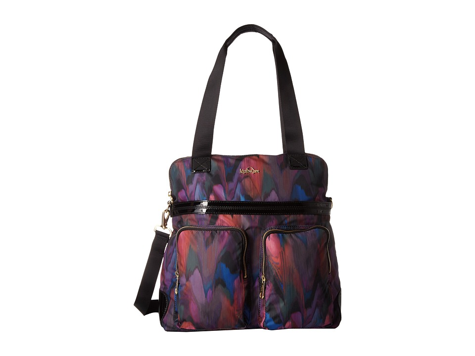 Kipling - Camryn (Ombre Dream) Handbags