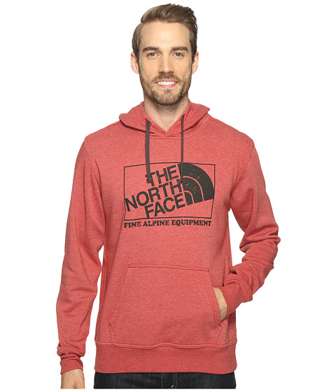 The North Face Super Fine Alpine Hoodie