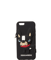 DSQUARED2 - Silicone I-Phone 6 Undie Cover